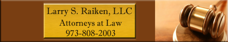 Law Firm of Larry S. Raiken